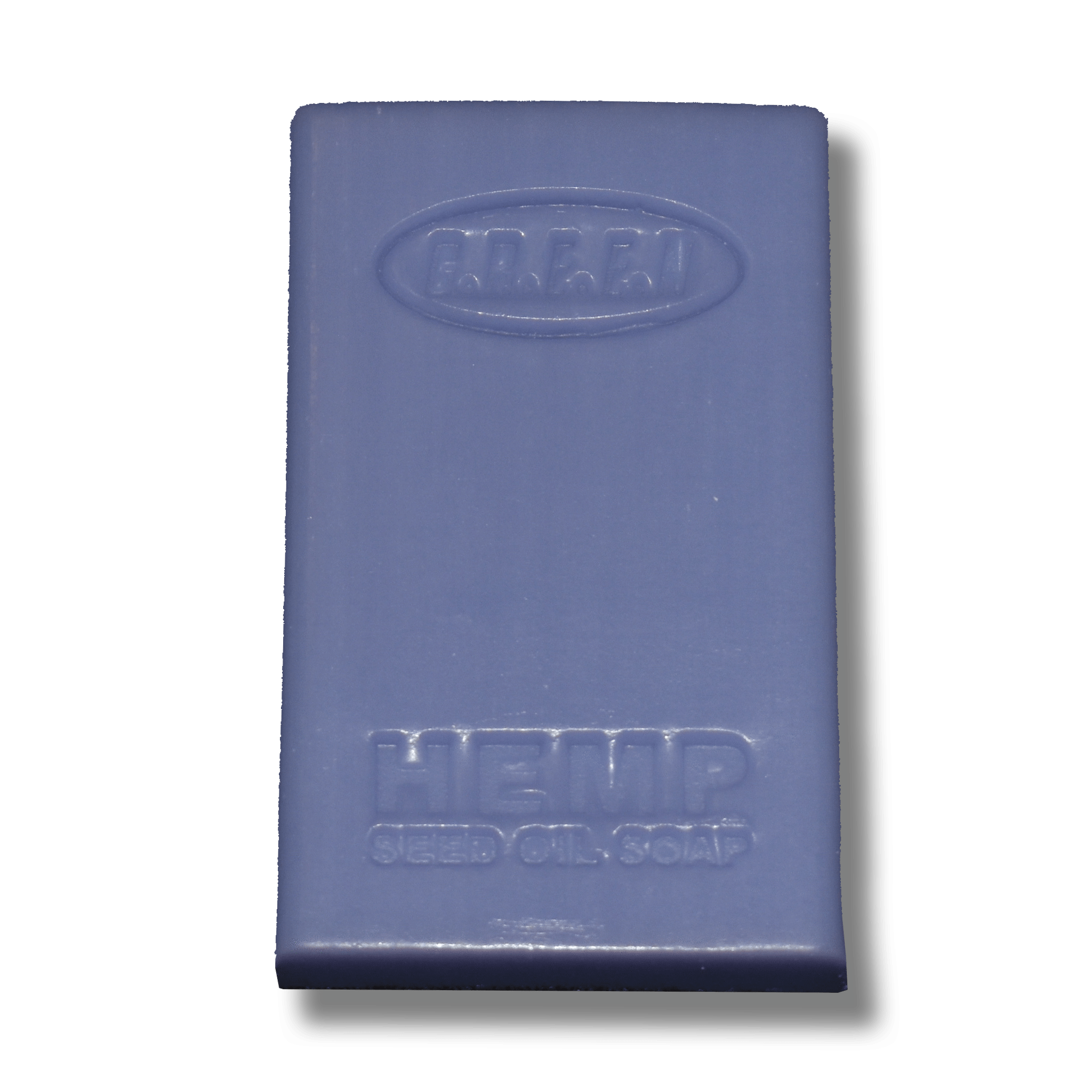 Green Hemp Soap Lavender 100gm Richos 4 Hydroponics
